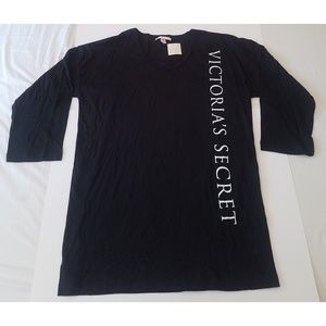 Victoria's Secret oversized sleep/night shirt